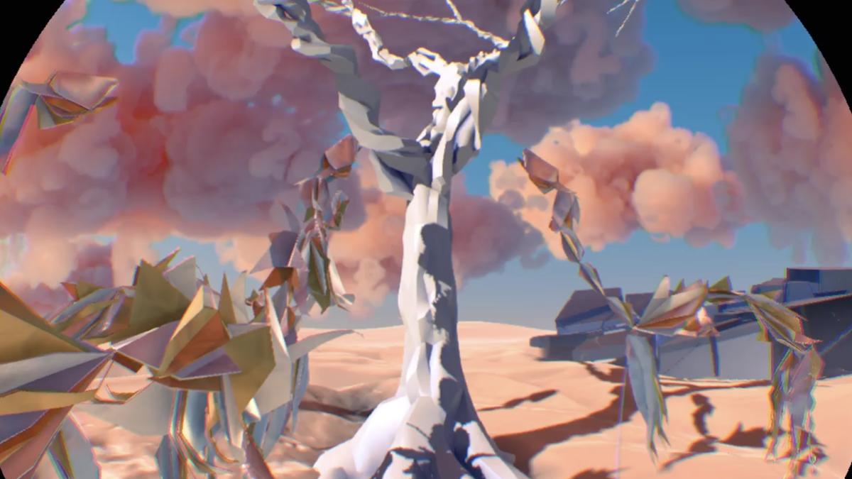 Paper Beast Is My New Favorite PSVR Game