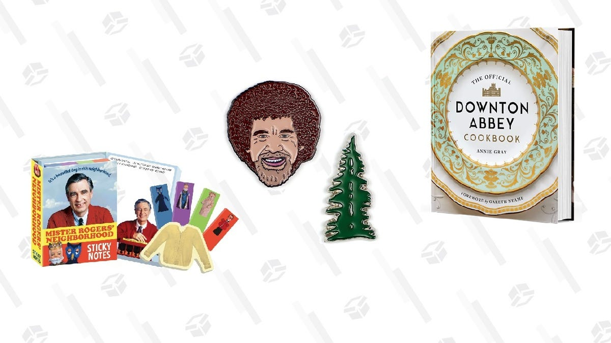 Support Public Broadcasting and Save 20% at the PBS Store