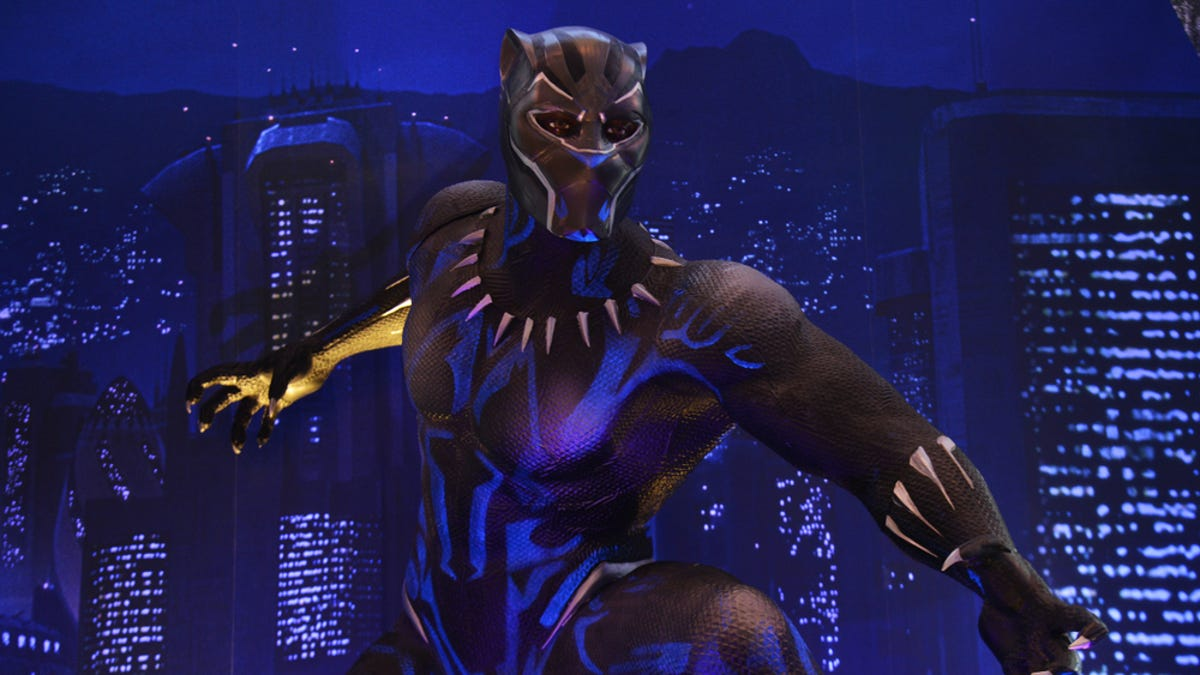 Black Panther 2 to Begin Filming Next Summer