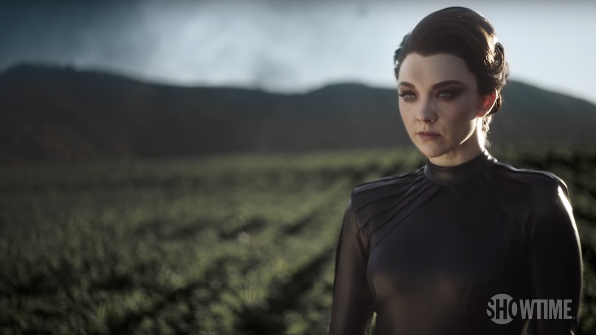 In Penny Dreadful: City of Angel's First Teaser, Natalie Dormer Serves Up Retro Glamour and Simmering Evil