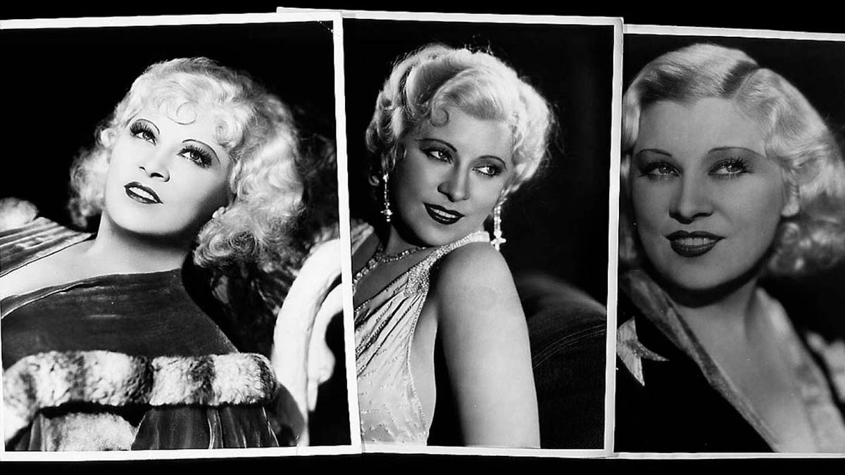 Who's Ready for This Horny Mae West Documentary?