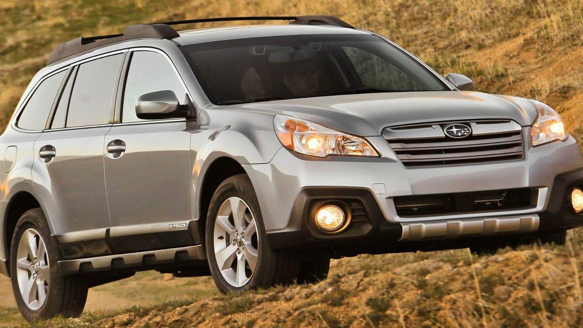 Subaru Oil Consumption >> Subaru Owners Win Compensation And Warranty Boost For Oil