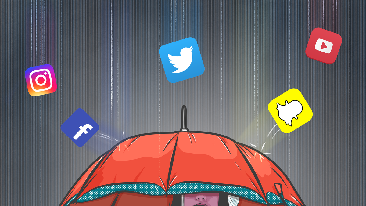 Batasi platform media sosial