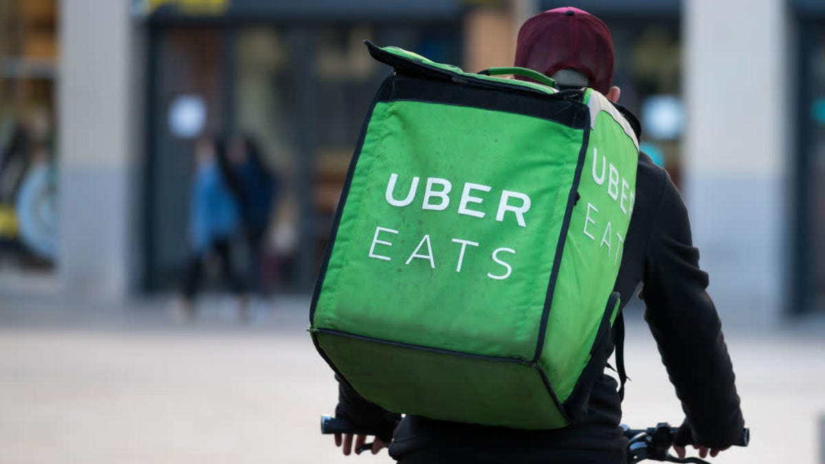 Third-party delivery apps have independent restaurants in a stranglehold