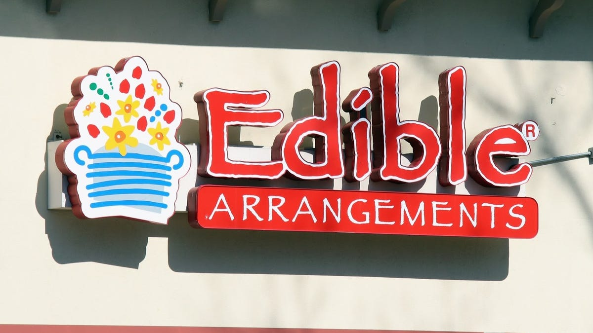 No! Not that kind of edibles!