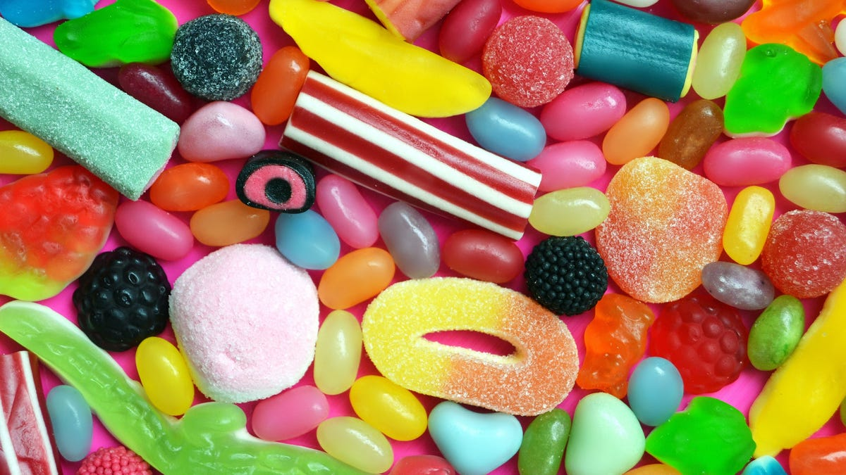 Earn $30/Hour as a Professional Candy Taste-Tester
