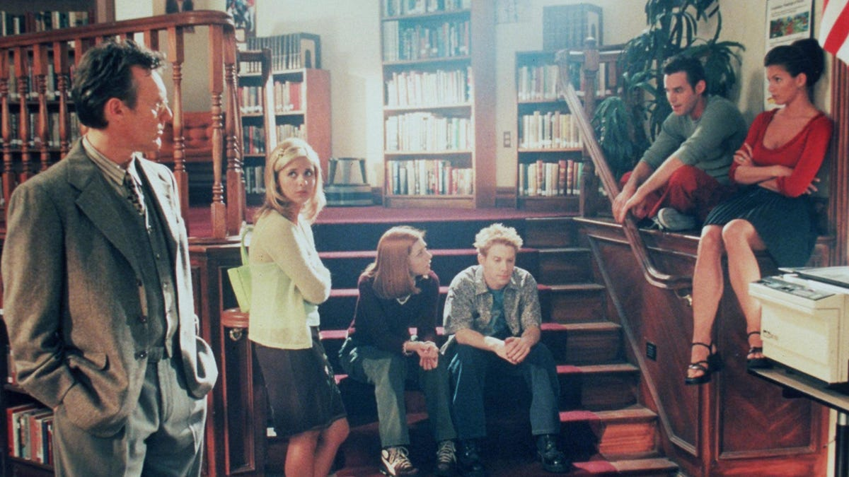 Former Buffy and Angel crew members detail Joss Whedon's toxic work environment - The A.V. Club