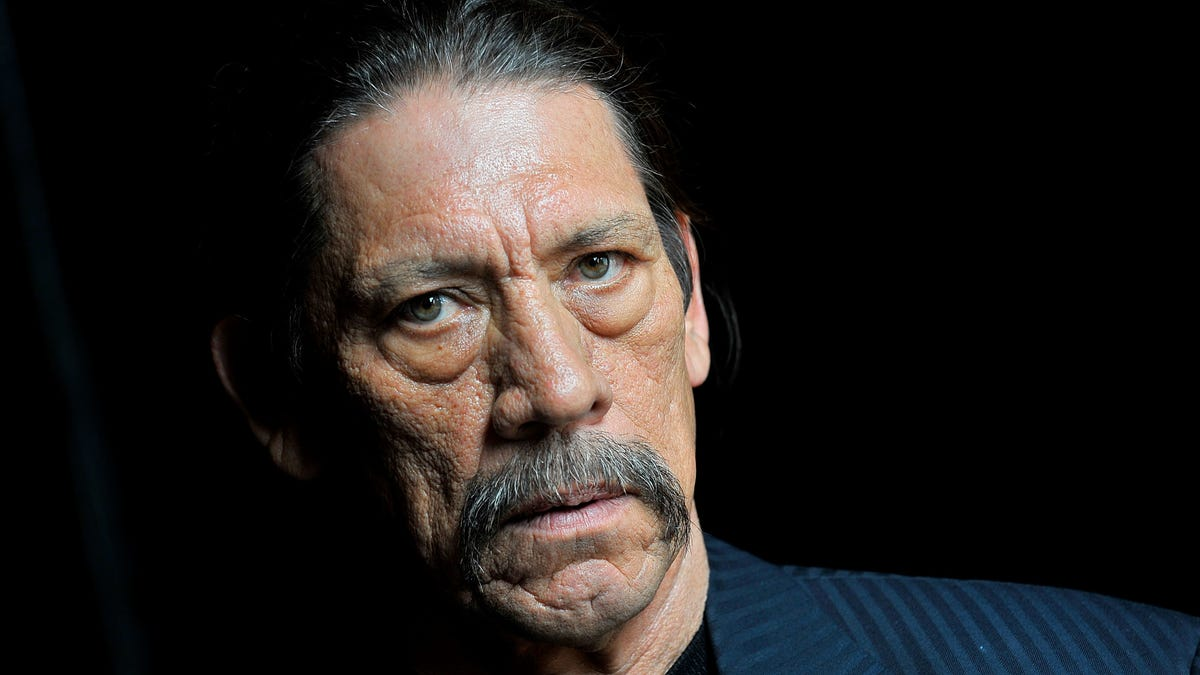 Yup, that Danny Trejo will voice Boots the Monkey in the