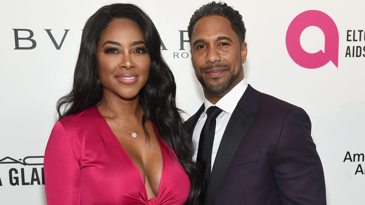 Exclusive: RHOA Star Kenya Moore and Marc Daly Call It Quits Again