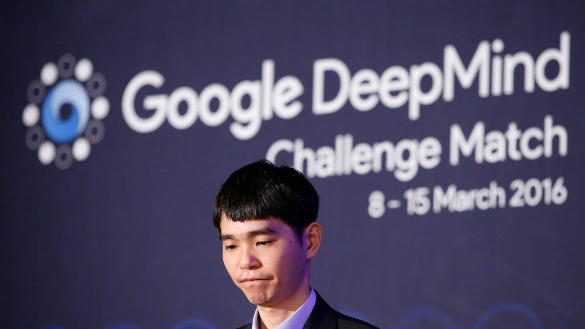Google's AlphaGo Has Won Its Third Match Against Go World Champion Lee Sedol