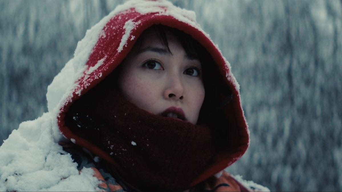 Rinko Kikuchi on bunnies, the Mako Mori test, and Kumiko The Treasure Hunter