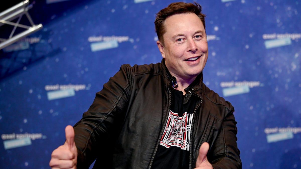 Elon, NASA, and Planes Oh My