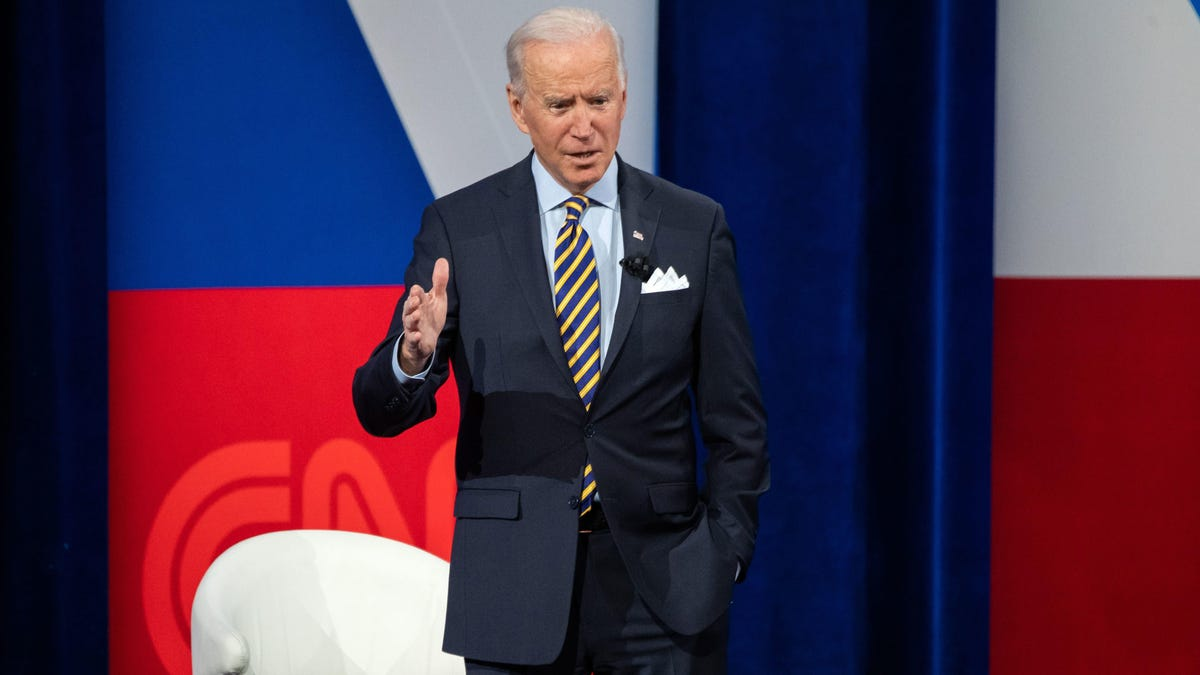 Who the Hell Is Advising Biden On This Student Loan Mess?