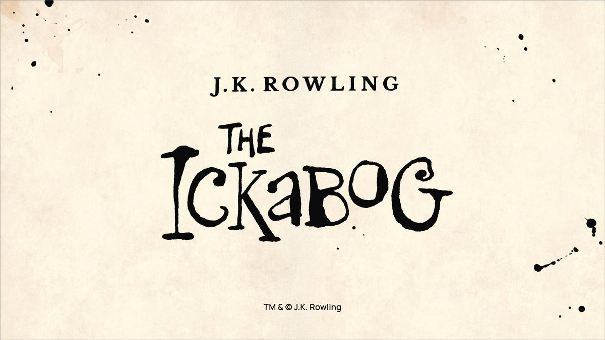 How to Read J.K. Rowling's New Chapter Book for Free - Lifehacker