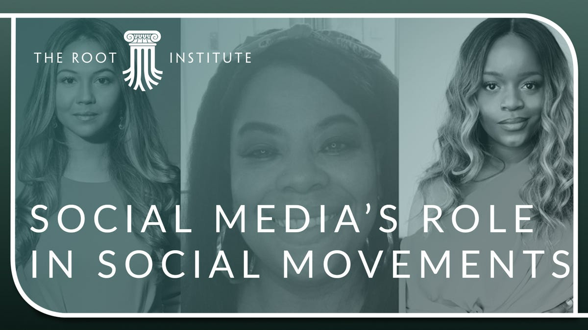 'Our Activism Has to Have Legs': Brittany Packnett Cunningham, Monique Judge and Chloë Cheyenne Say That Movement Building Must Go Beyond Social Media
