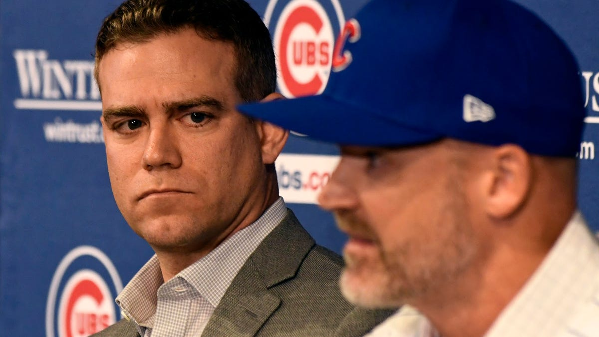 Theo Epstein, legacy secure, doesn't want any part of this mess