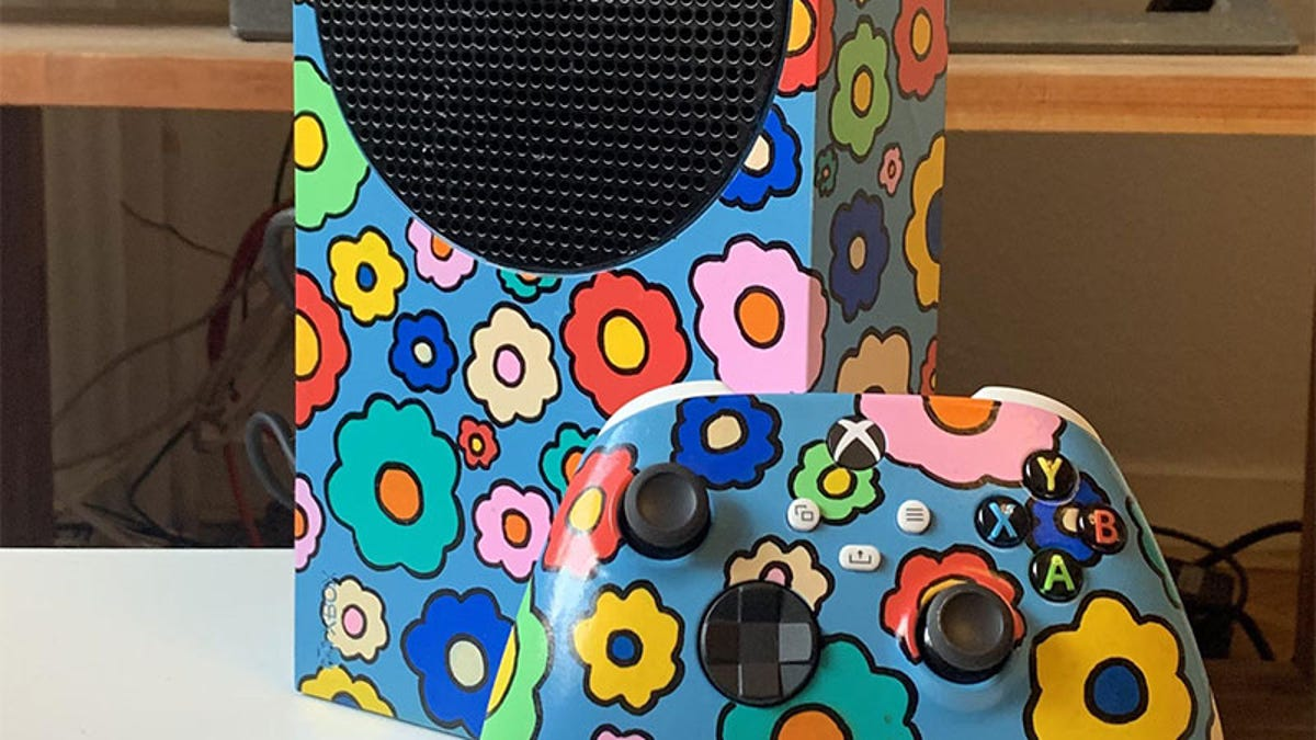 Now This Is A Very Nice Xbox