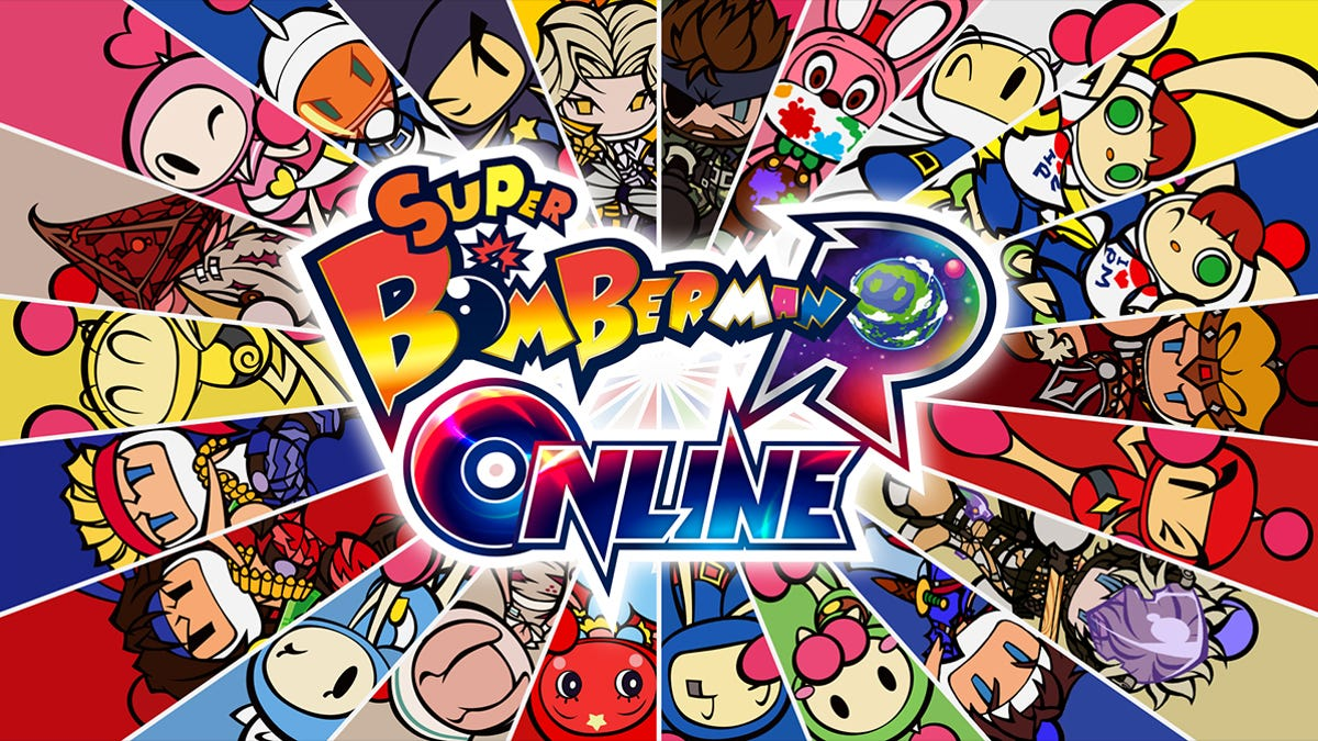 Stadia Exclusive Super Bomberman R Online Is Coming To PC And Consoles So People Can Play It