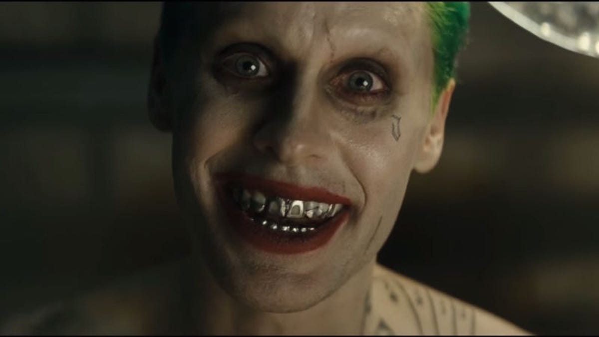 Suicide Squad Sets Box Office Record Because We Don't Deserve Better Movies