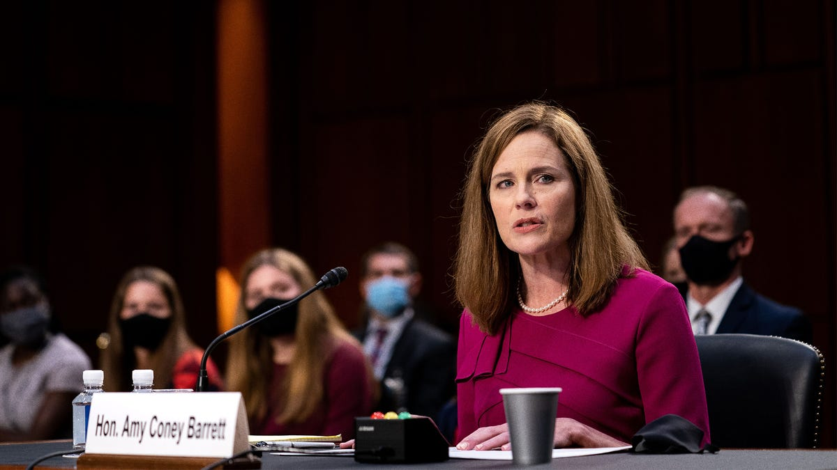 The Case For And Against Confirming Amy Coney Barrett