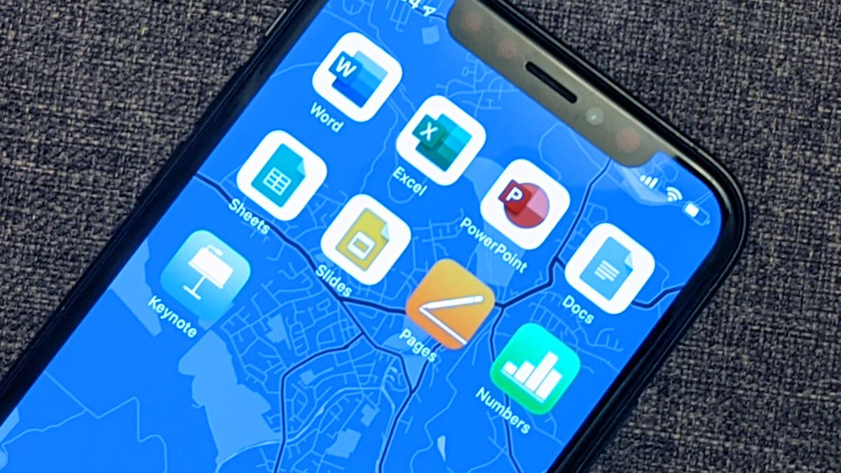 The Best Apps for Getting Real Work Done on Your Phone