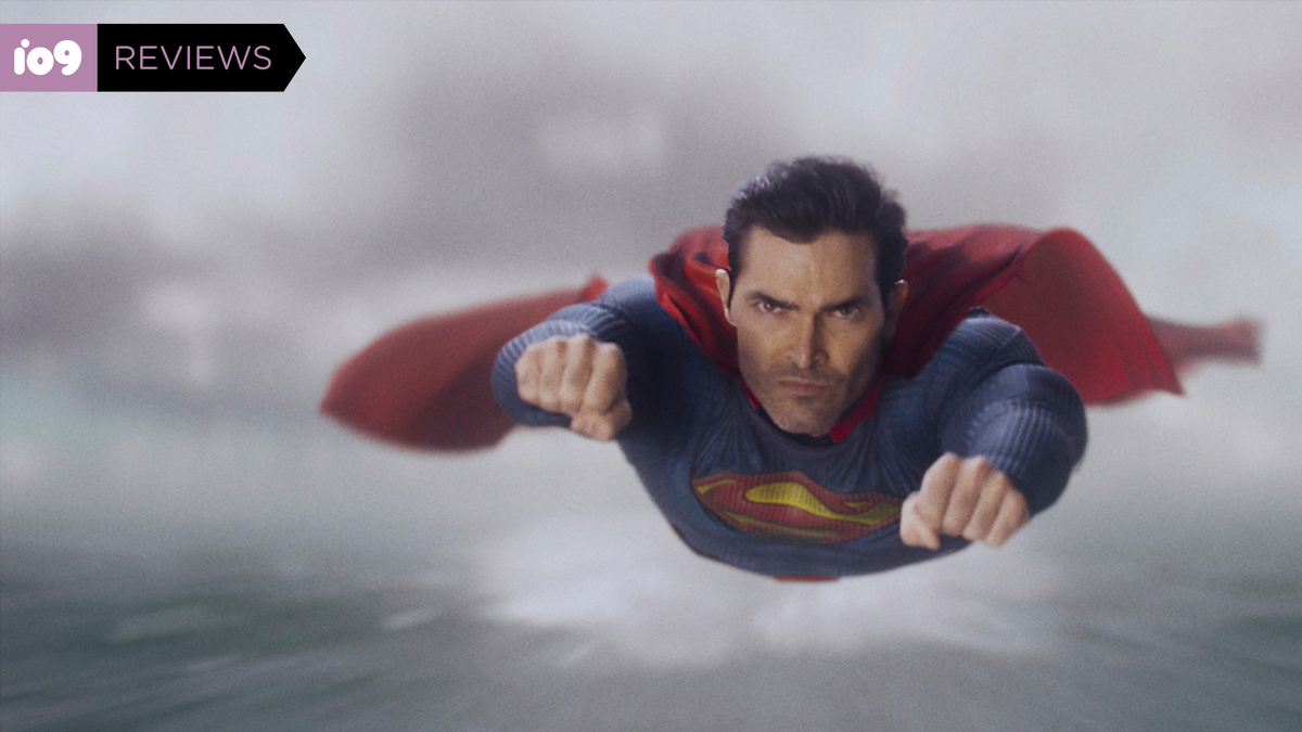 Superman & Lois and Man of Steel Are Surprisingly Alike, and That's Great So Far