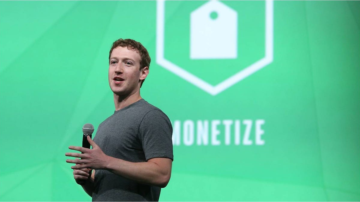 Facebook ya conoce tus amigos, ahora quiere conocer tu salud