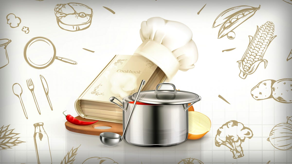 Cooking Basics  cover image