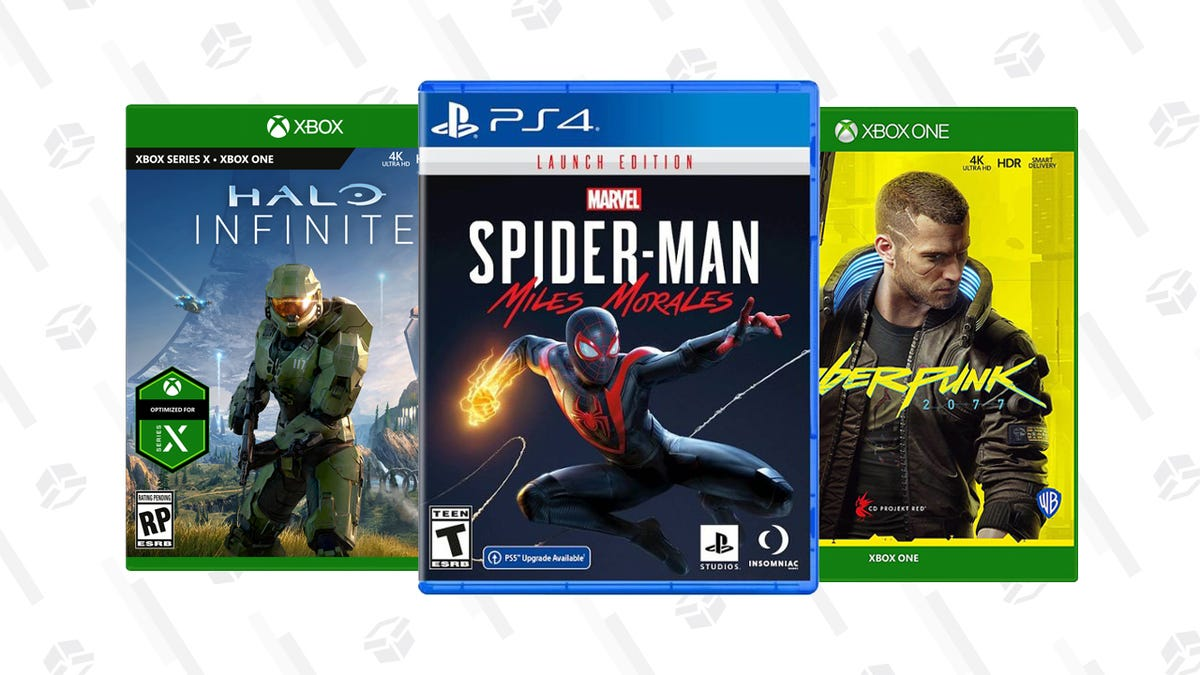 Video Games, Game Consoles & Accessories - Best Buy