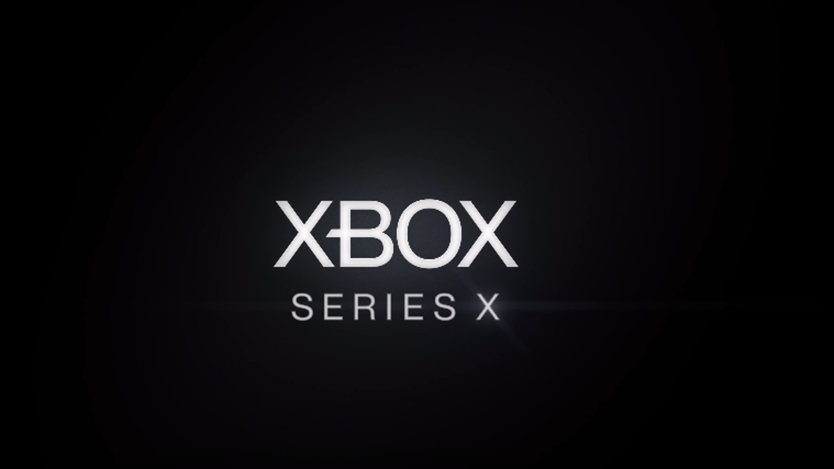 """The Xbox Series X Has Nicknames Like """"Sex"""" And """"Butt X"""""""