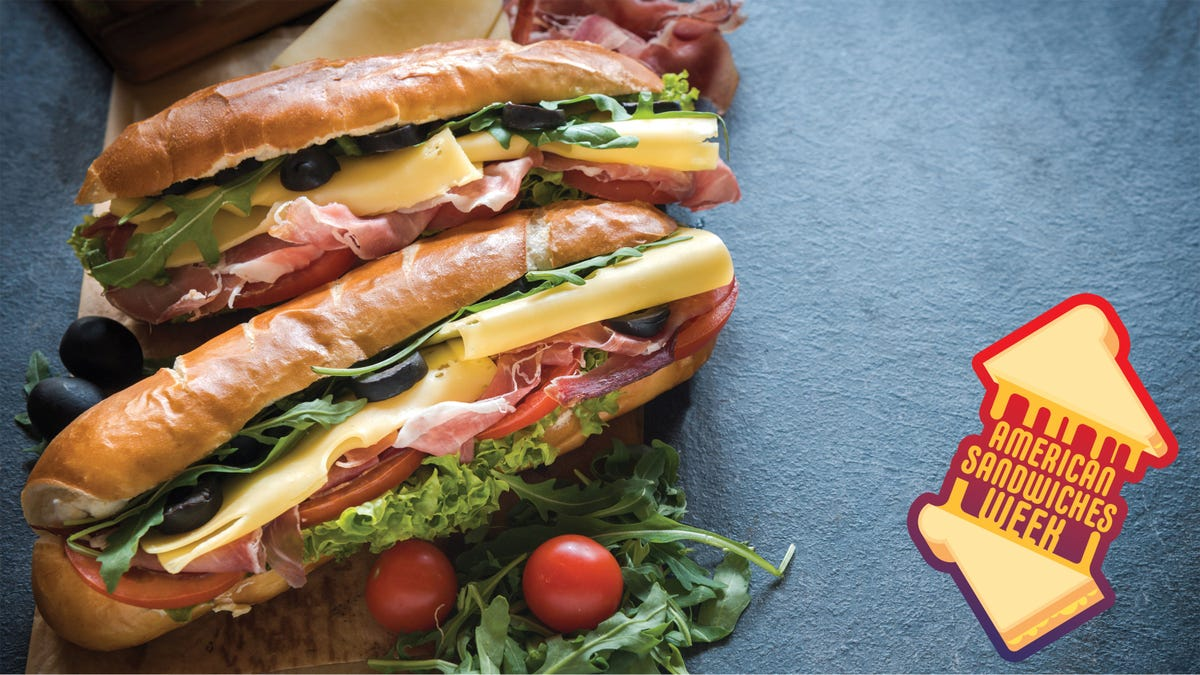 The Case For The Sub As The Most American Sandwich