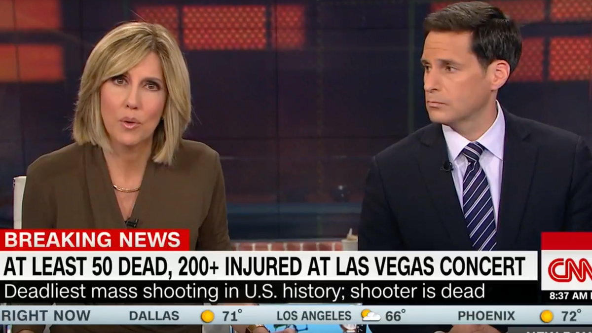 Las Vegas Is Only the Deadliest Shooting in US History Because Black Lives Aren't Counted