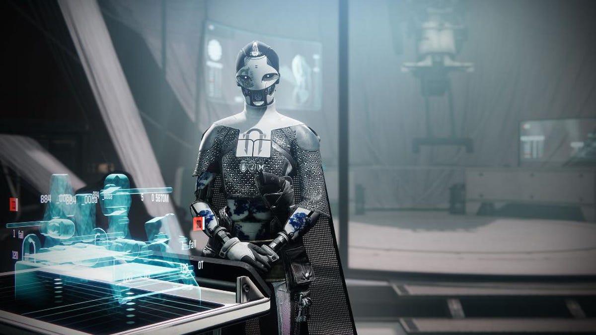 Destiny 2's New Transmog System Sounds Like A Grind-In-The-Ass - Kotaku