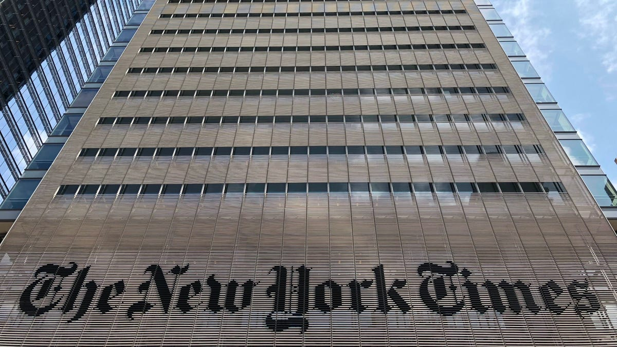 The New York Times Editorial Board's Endorsement is Essentially Useless