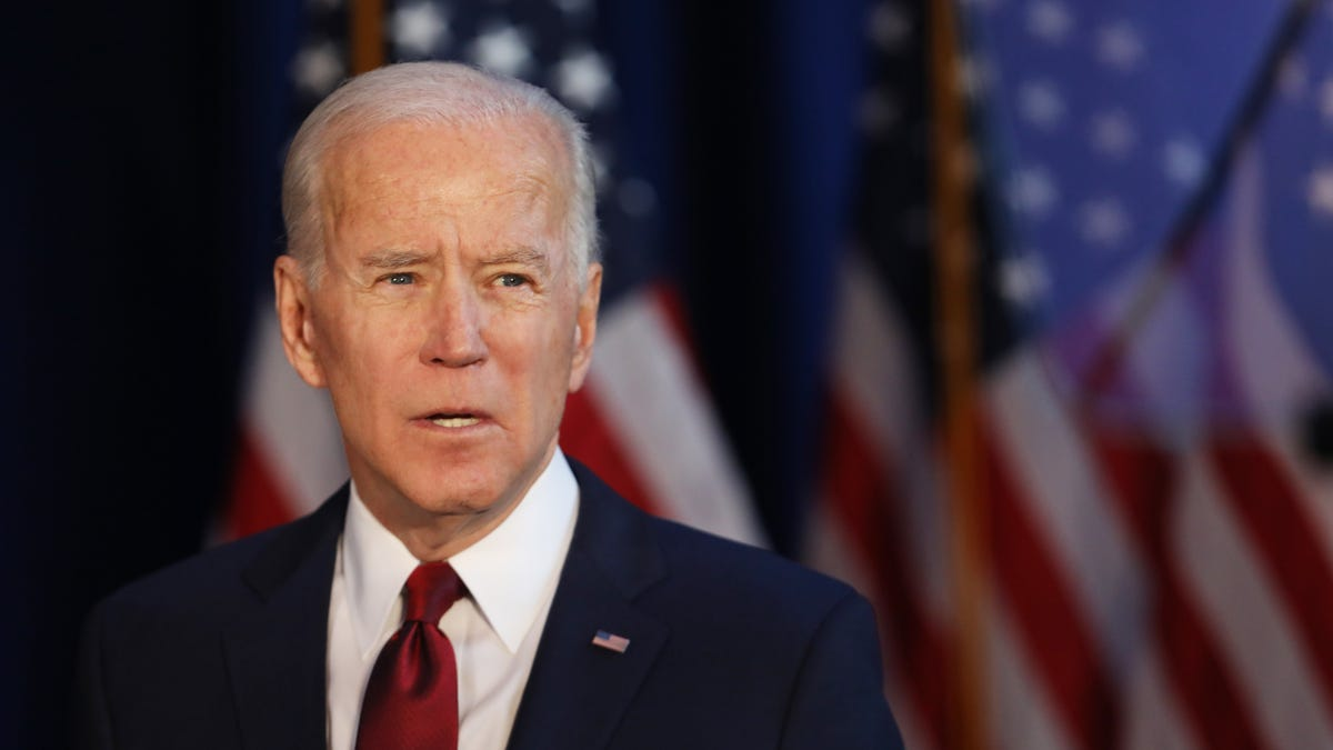 Joe Biden Lies to the New York Times About His Attempt to Gut the ACA's Contraceptive Coverage, Rambles Incohe