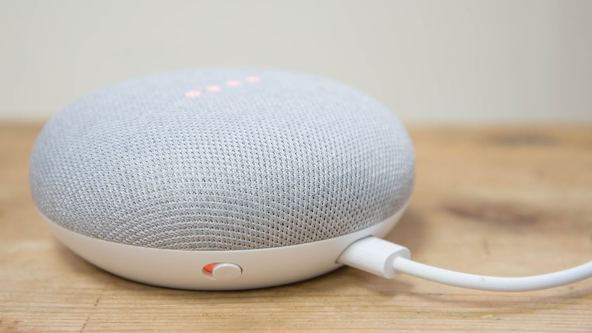 Your Smart Speaker's Skills Might Be a Huge Privacy Problem