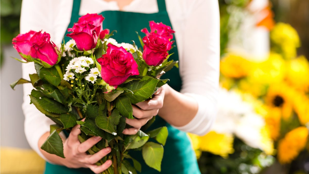 Order Valentine's Day Flowers Right Now
