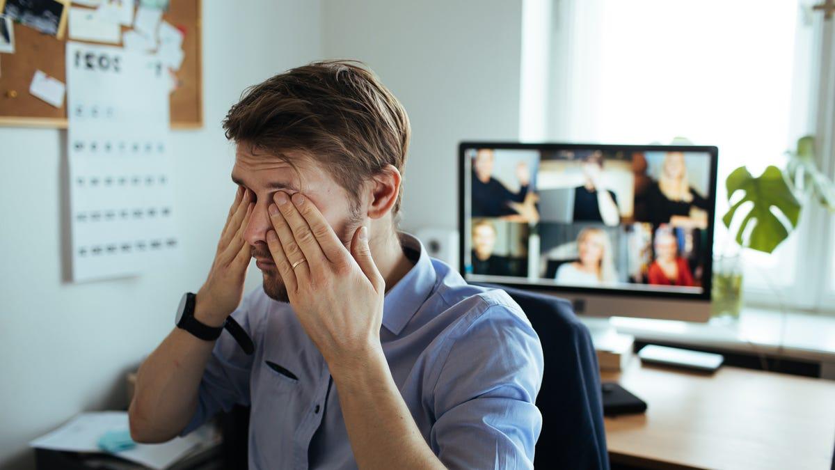 How to Overcome 'Zoom Fatigue' - Lifehacker