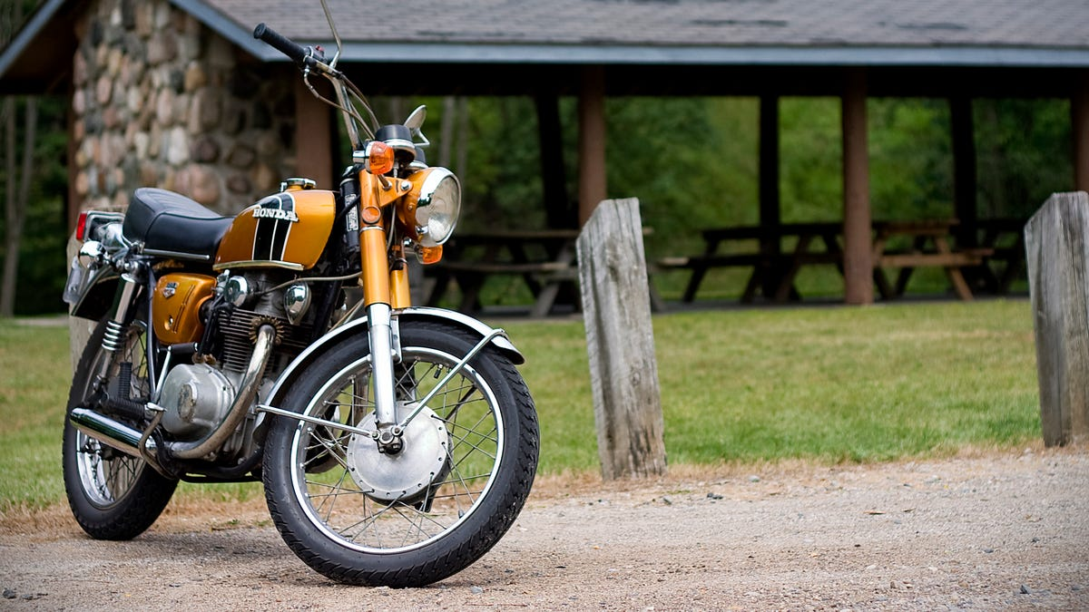 Buy Your Motorcycle >> How To Buy Your First Motorcycle