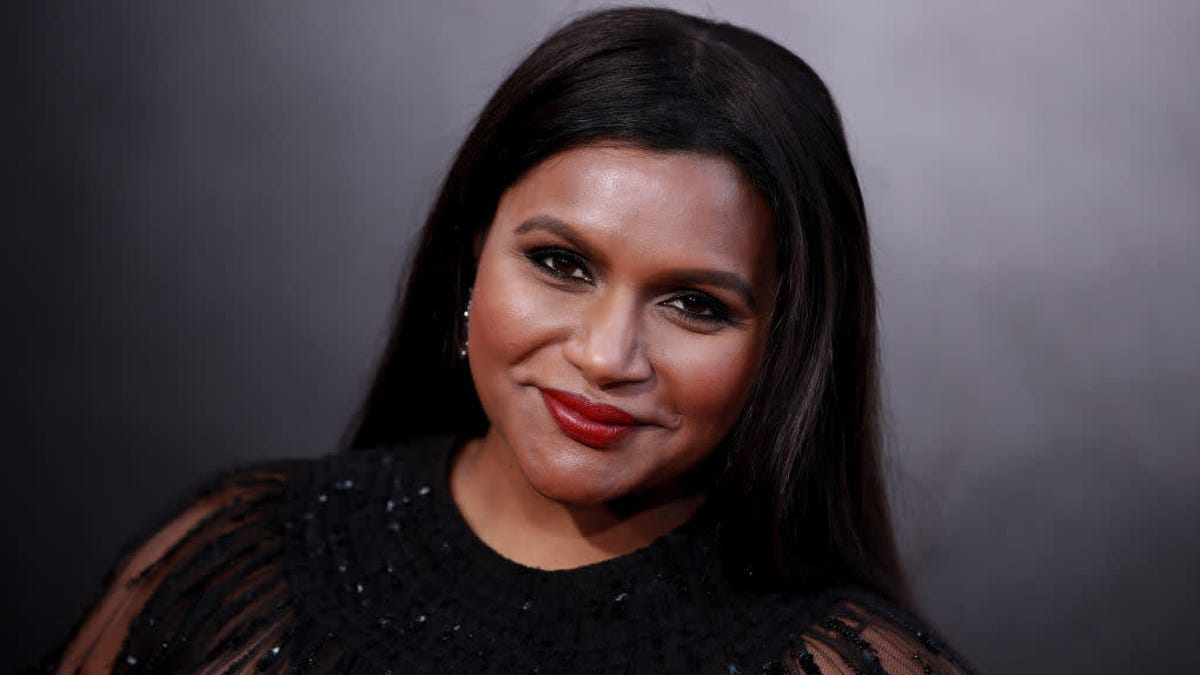 Mindy Kaling Says the Television Academy Tried to Deny Her An Emmy Nomination
