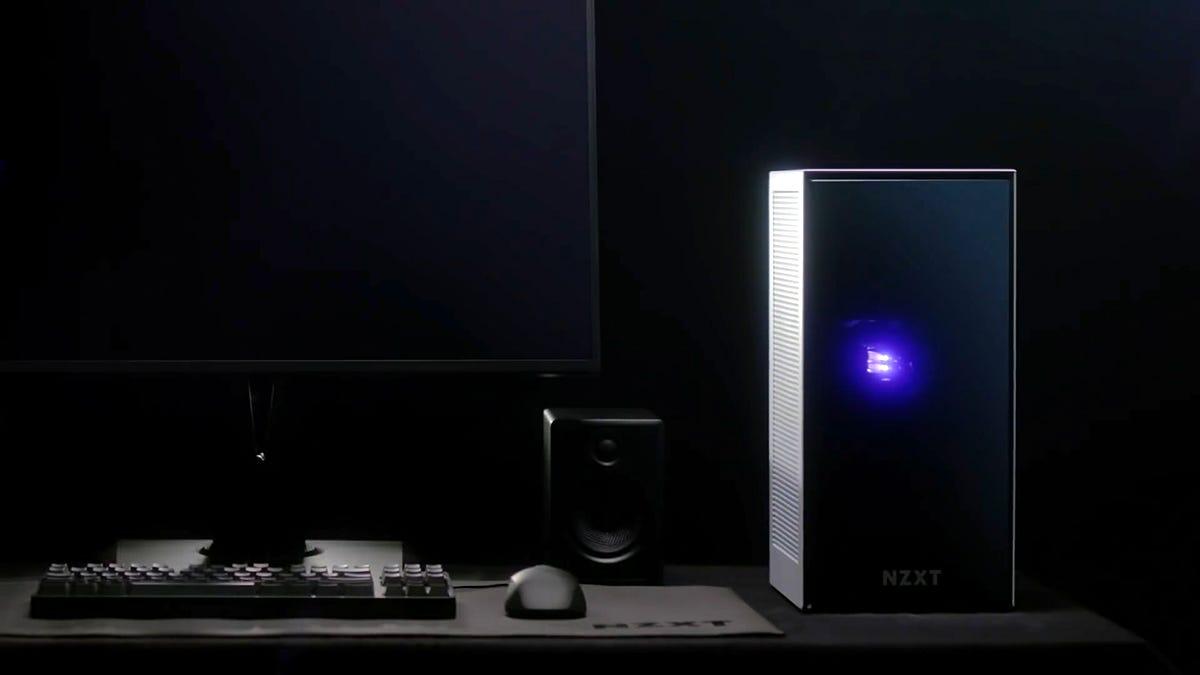 NZXT's New Mini Case Makes A Fine Little Gaming PC - Kotaku
