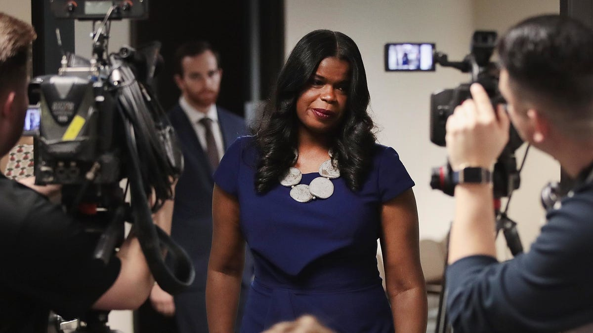 Kim Foxx Survives Smollett Scandal to Win Democratic Primary