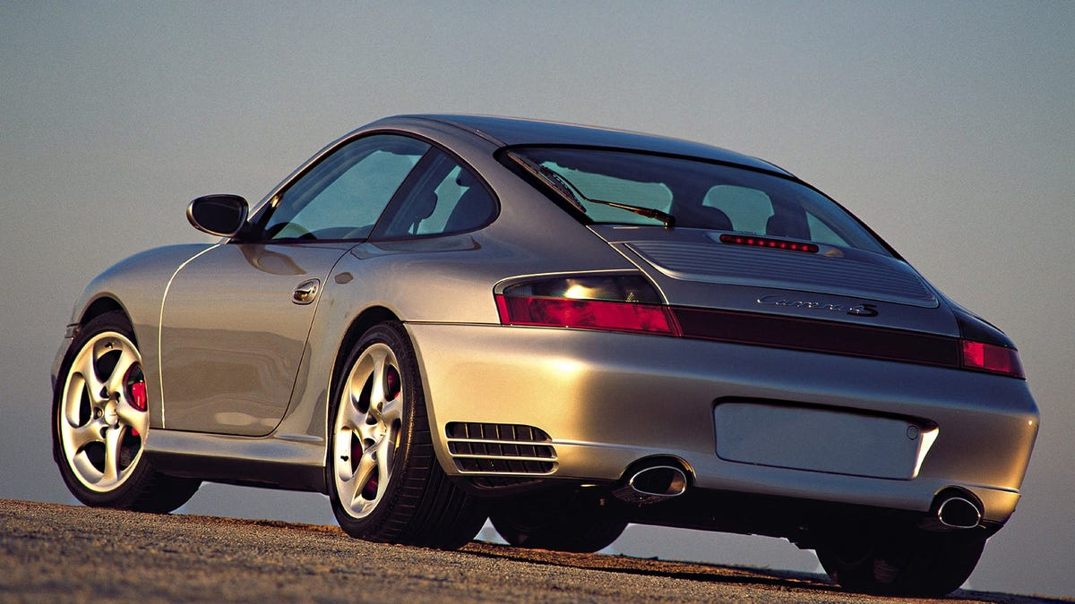 How To Own A Ridiculously Cheap And Reliable Porsche 911
