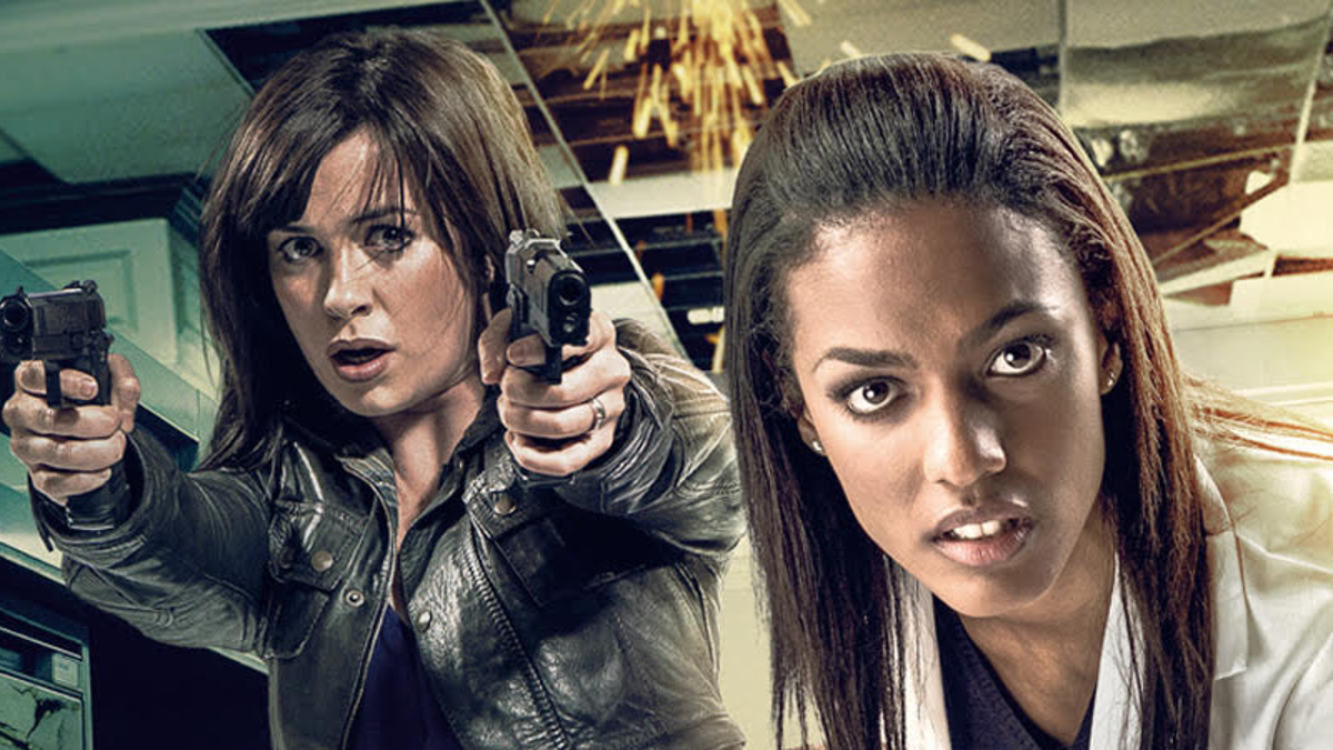 Freema Agyeman Returns to Martha Jones for Big Finish's New Torchwood Audio Series