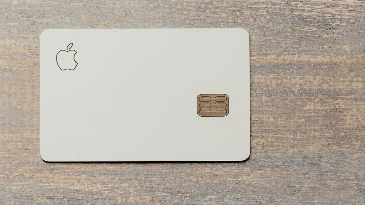 photo of You Can Now Manage Your Apple Card Online image