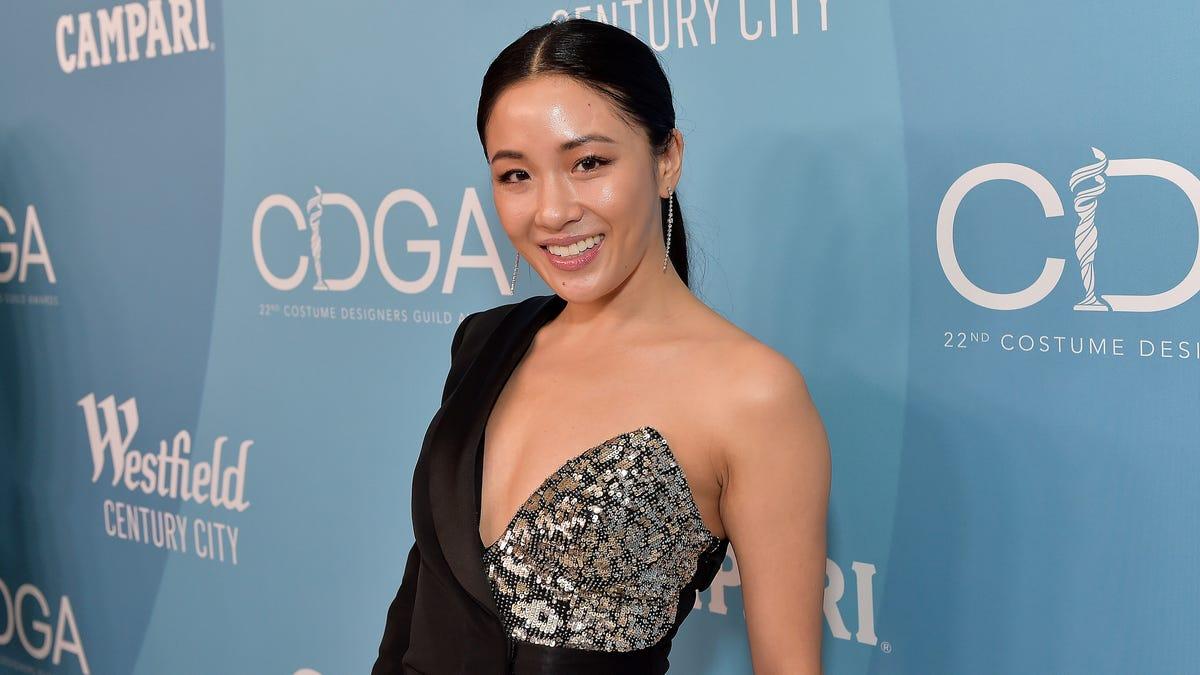 Constance Wu joins Chris Pratt's Amazon thriller The Terminal List