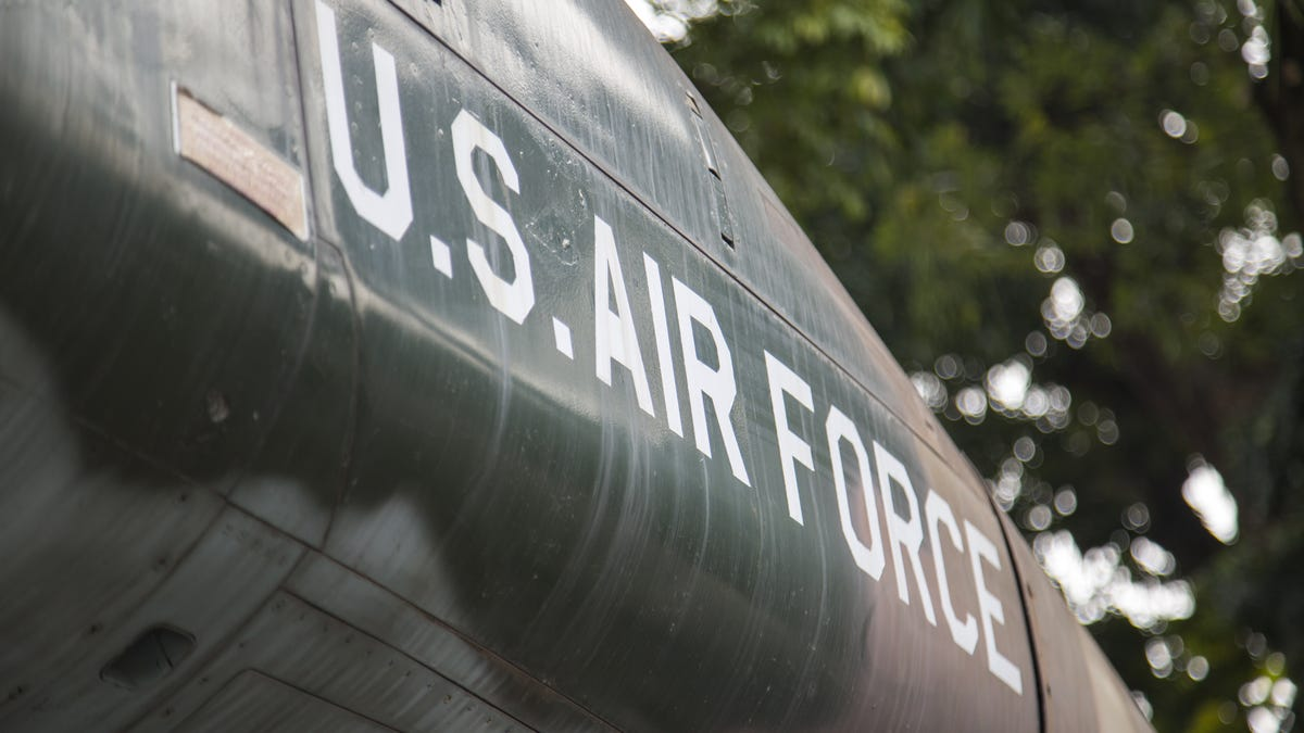 Air Force Investigation Finds Black Personnel Are Subject to More Disciplinary Action, Face Numerous Racial Disparities