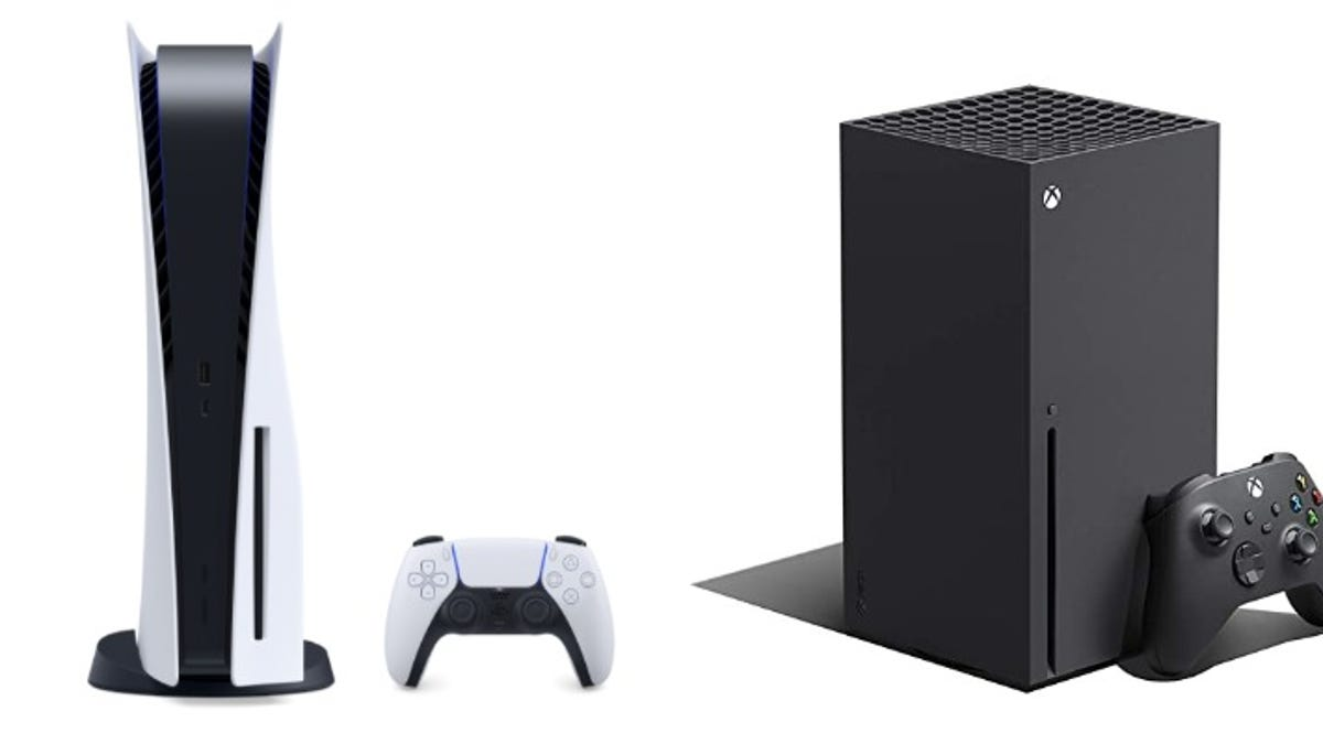 Japanese Launch Sales Figures For PlayStation 5 And Xbox Series X/S