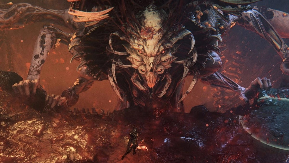 Wolcen Is A Diablo Clone With Big Potential And Bigger Bugs - Kotaku