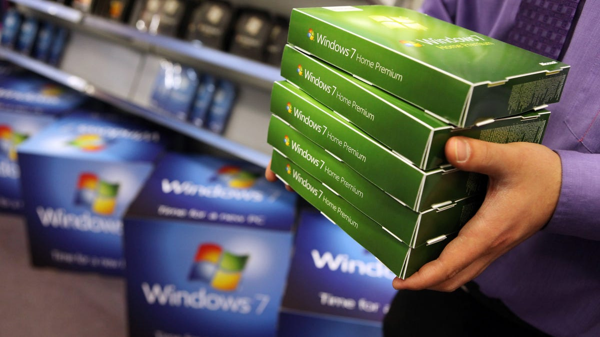 Windows 7 Is Officially Dead, So You Really Need to Upgrade